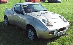 Midas - Midtec Mk III