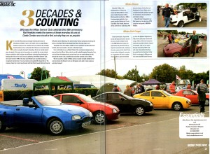 Kit Car January 2015