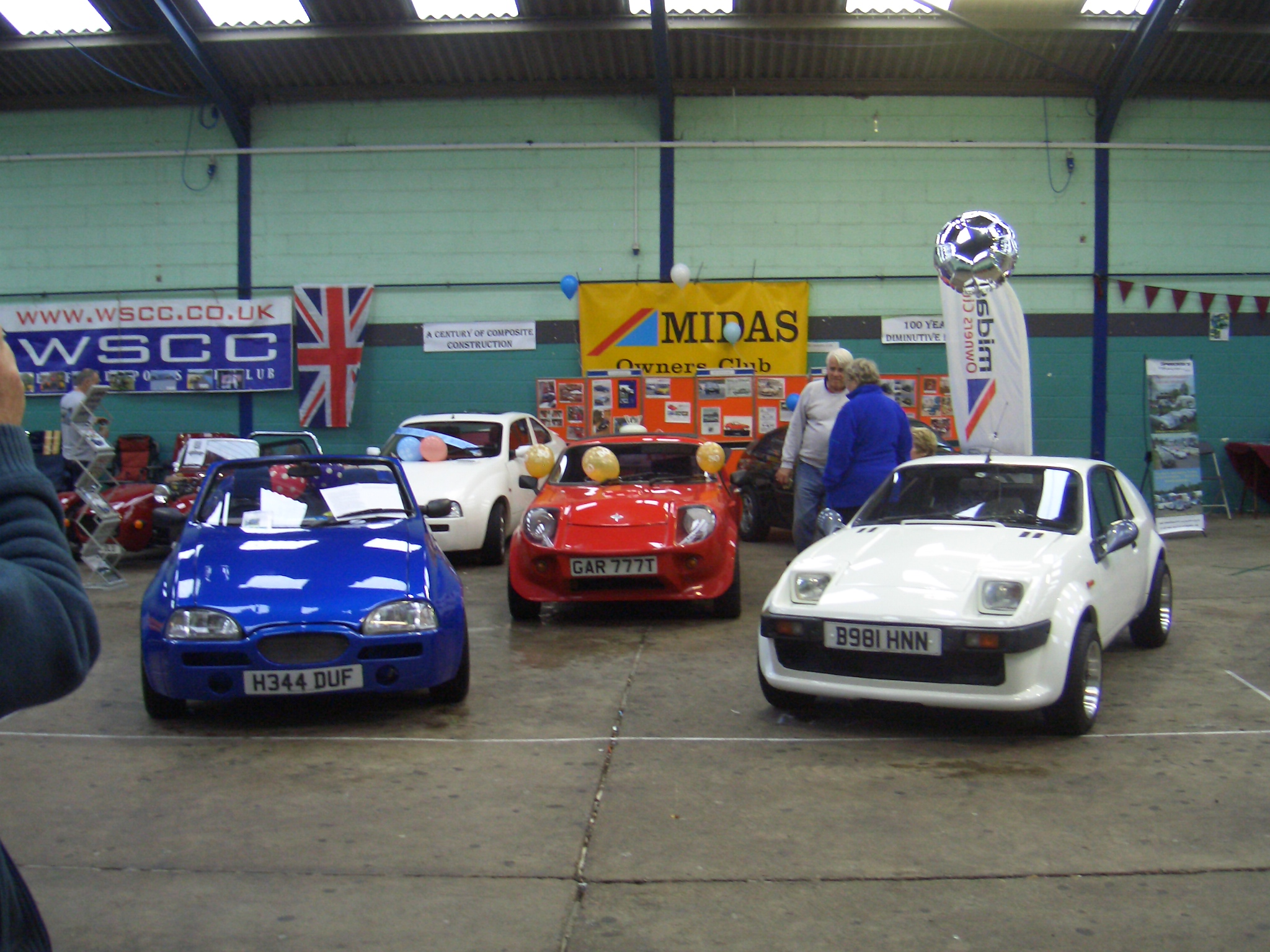 The Footman James Classic Vehicle Restoration Show Th Th - Classic car and restoration show