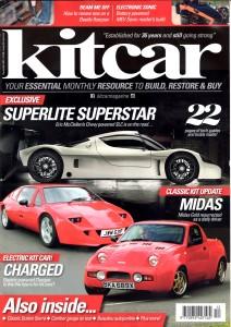 Kit Car December 2015