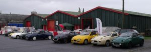 Alternative Cars Open Day and MOC Barbeque - Enstone, Oxfordshire @ Alternative Cars Ltd,