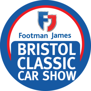 The Footman James Bristol Classic Car Show 2019 - Shepton Mallet @ Royal Bath & West Showground, Shepton Mallet