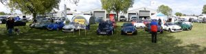 """STONELEIGH"" The National Kit Car Show, 2nd & 3rd May @ Stoneleigh Park"